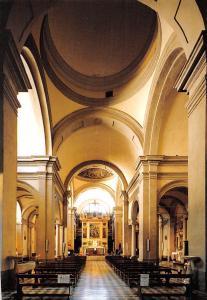 Italy Arezzo Badia SS. Flora e Lucilla Chiesa di Badia Intero Church