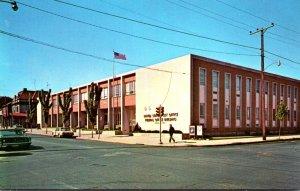 Pennsylvania Lebanon Post Office