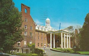 New York Cooperstown Treadway Otesaga Hotel 1963
