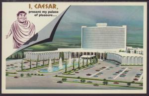 Caesers Palace,Las Vegas,NV Postcard
