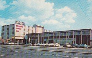 Mohawk Motor Inn Baltimore Maryland