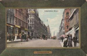 England Birmingham Corporation Street