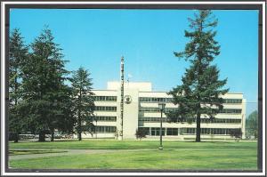 Washington, Olympia State Office Building - [WA-015]
