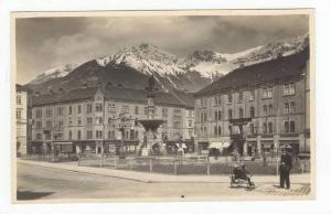 RP  Innsbruck, Margarethenplatz, Austria, 00-10s