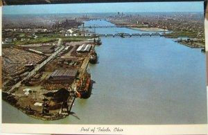 United States Port of Toledo Ohio - posted