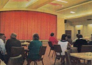 EDEN, N.S.W. , Australia , 40-60s; Interior of Eden Fishermen's Recreation Club