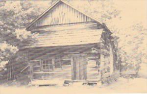 West Virginia Helvetia Historic Village View