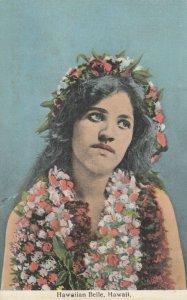 Hawaiian Belle , Hawaii , 1900-10s