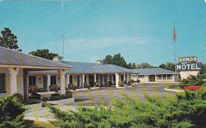 Florida Lake City Sands Motel
