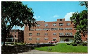 New York Rochester , Highland Hospital
