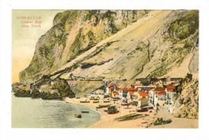 Catalan Bay From North, Gibraltar, 1900-1910s