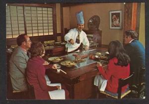 IL Benihana of Tokyo Restaurant CHICAGO ILLINOIS PC