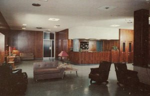 SHREVEPORT , Louisiana , 1950-60s ; Hotel P & S