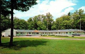 Maine South Paris Goodwin's Motel