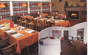 Motel du Village , CARAQUET , New Brunswick, Canada , PU-1986
