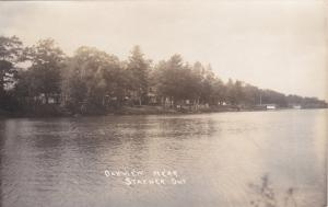 RP: STAYNER , Ontario , Canada , 1900-10s ; Oakview