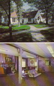 Michigan Traverse City Senior Center
