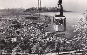 RP, Pfanderbahn, Bregenz (Vorarlberg), Austria, 1920-1940s