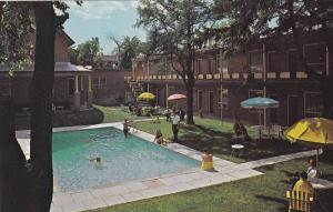 Bird's-eye View, Swimming Pool at Cafe Motel La Dolce Vita, French Cuisine, H...