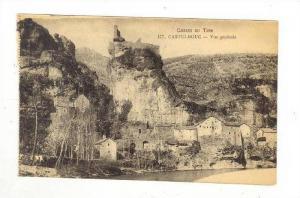 Gorges du Tarn, CASTELBOUC, France, 00-10s