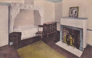 Monticello President Madison's Room Charlottesville Virginia Albertype Handco...