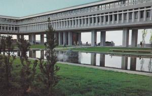 Academic Quadrangle,  Simon Fraser University,  Burnaby 2,  B.C.,  Canada,  4...