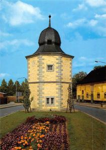 Helmstedt Alter Taubenturm Tower