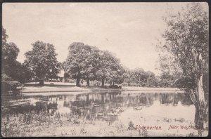 Middlesex Postcard - Shepperton, Near Weybridge    C287