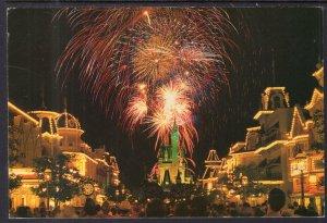 Fantasy in the Sky,Walt Disney Word BIN