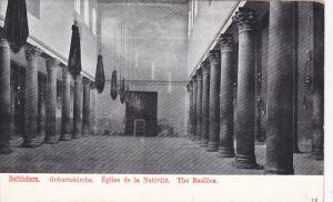 Eglise De La Nativite, The Basilica, BETHLEHEM, Palestine, 1900-1910s