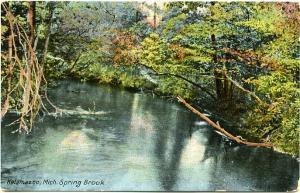 Spring Brook - Kalamazoo, Michigan - DB - Leighton