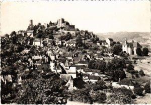 CPM Turenne - Vue Generale de Turenne (1060662)