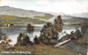 Grasmere from the Wishing Gate Scenery Scene 1912