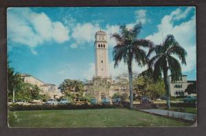 University Of Puerto Rico, Rio Piedras, PR - Used 1964 - Some Wear