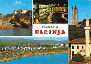 BR85883 pozdrav iz ulcinj Montenegro