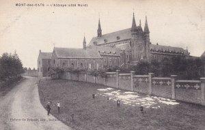 MONT DES CATS, Nord, France, 00-10s; L'Abbaye