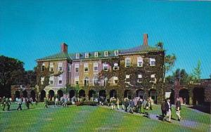The Phillips Exeter Academy Exeter New Hampshire