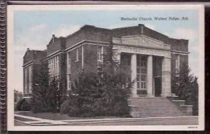 Ar Walnut Ridge Methodist Church 1955
