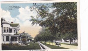 Homes , Ohio Avenue , LIVE OAK , Florida , PU-1917
