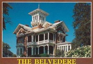 The Belvedere Galena Illinois
