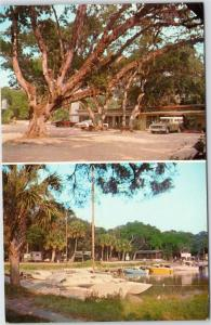 Bing's Towncienda Motel, St. Augustine, Florida
