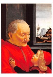Domenico di Tomaso Bigordi -