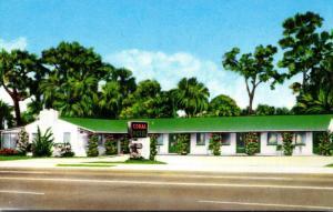 Florida Vero Beach Coral Motel