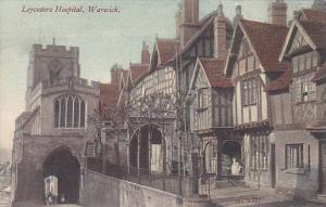 England Warwick Leycesters Hospital