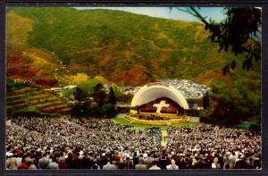 Hollywood Bowl,Hollywood,CA