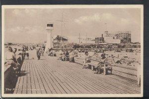 Sussex Postcard - The Pier, Littlehampton    RS20408