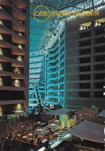 Georgia Atlanta Omni International Atrium