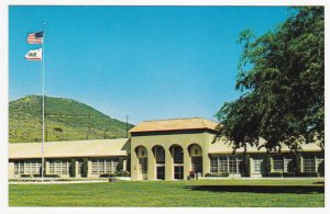 NEWBURY PARK , California, 1940-60s; Newbury Park Academy