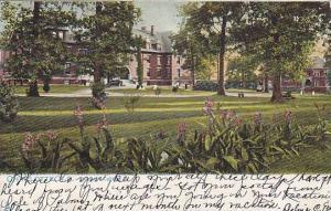 Elizabeth College, Charlotte, North Carolina, PU-1907