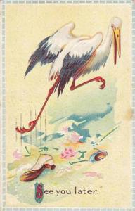 Stork See You Later 1914